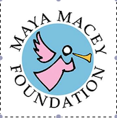 Maya Macey Foundation logo