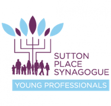 Sutton Place Synagogue Young Professionals logo