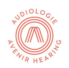 Avenir Hearing logo