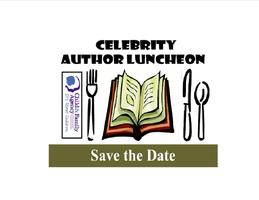 Celebrity Author Luncheon