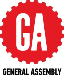 General Assembly Philadelphia  logo