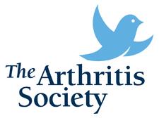 The Arthritis Society, Alberta & Northwest Territories Division logo