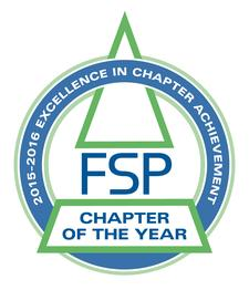 Society of Financial Service Professionals - Monmouth /Ocean Counties Chapter logo