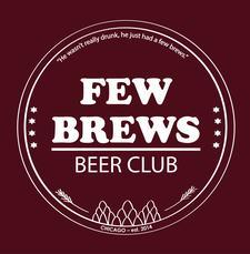 Few Brews Beer Club logo
