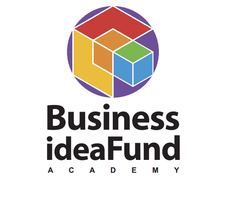 Business Idea Fund Academy logo