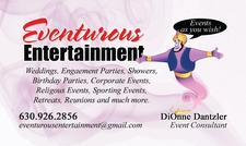 Eventurous Entertainment logo