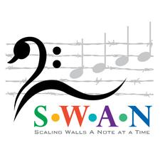 SWAN: Scaling Walls A Note At A Time logo