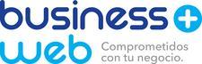 Business+Web logo