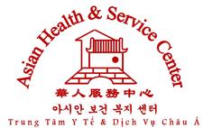 Asian Health & Service Center logo