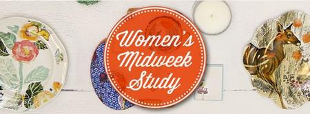 MHC Downtown Seattle | Fall 2013 Women's Midweek Study
