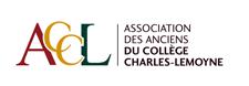 Association des anciens du collège Charles-Lemoyne logo