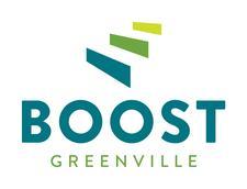 BOOST Greenville / United Way logo