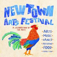 Newtown Arts Festival