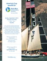 America's Cup Benefit for Point Blue Conservation...