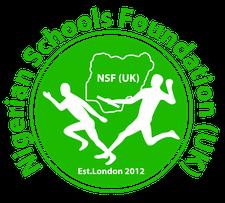 NSF(UK) logo