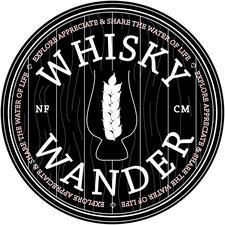 Whisky Wander logo