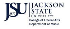 Jackson State University Department of Music logo