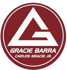 GRACIE BARRA BRASIL logo