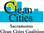 Sacramento Clean Cities Coalition logo