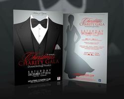3rd Annual Christmas Charity Gala