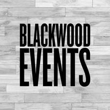Blackwood Events Inc.  (709) 693-1721 logo