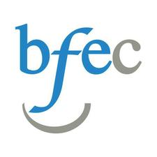 Bethesda Frankel Estate Church logo