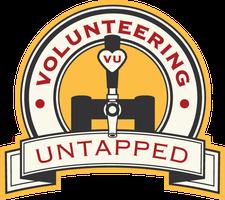 Volunteering Untapped Chicago logo