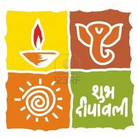 Go Eat Give - Destination India (A Diwali Mela)