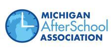 Michigan AfterSchool Association logo