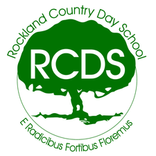Rockland Country Day School logo