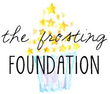 The Frosting Foundation logo