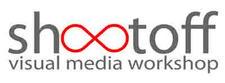 Shoot Off Visual Media Workshops logo