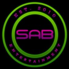 SAB Entertainment logo