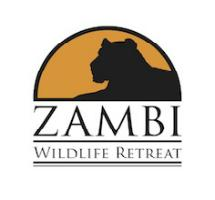 Zambi Wildlife Retreat  logo