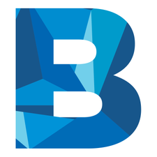 Blueben Management Services - Ben North logo