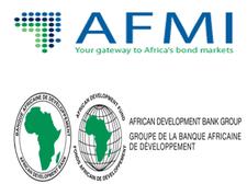 African Financial Markets Initiative - African Development Bank logo