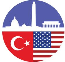 American Turkish Association of DC (ATA-DC) logo