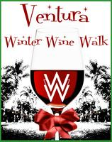 Ventura Winter Wine Walk!