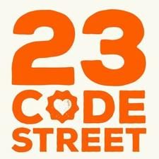 23 Code Street logo