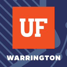 UF Warrington College of Business logo