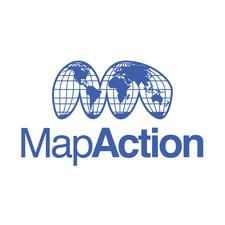MapAction logo