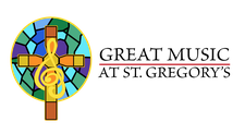 St. Gregory's Episcopal Church logo