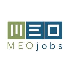 MEOjobs logo