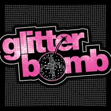 Glitterbomb Canterbury logo