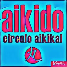 Aikido Circulo Aikikai  logo