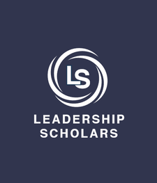 Leadership Scholars logo