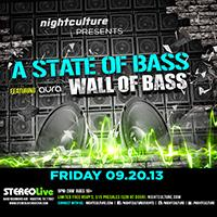 A State of Bass
