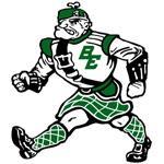Bonny Eagle High School logo