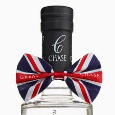 Chase Distillery Tours logo