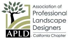 APLD CA Chapter logo